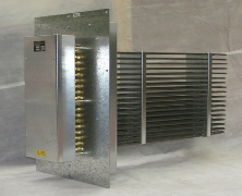 High Air Temperature Heaters